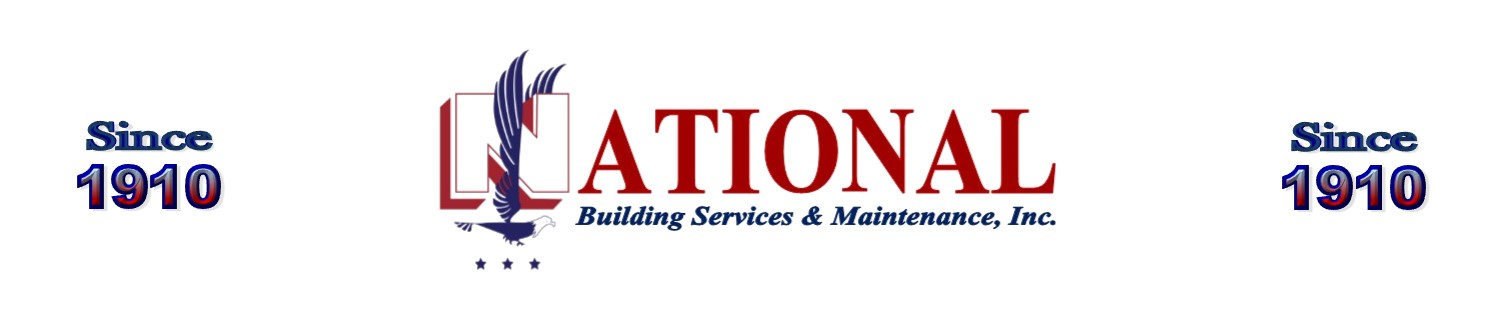 National Building Services Logo